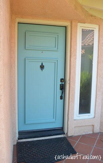 Redo Front Door