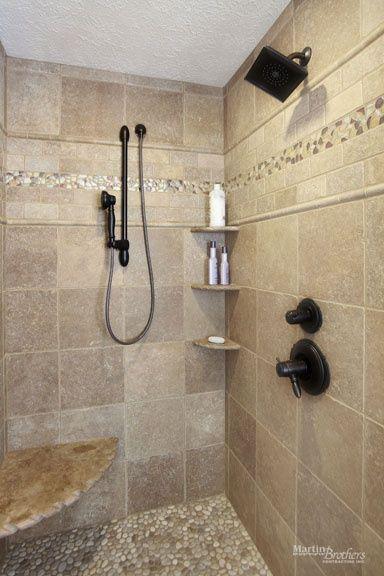 Hall Bath Chronicles- Shower Pt1