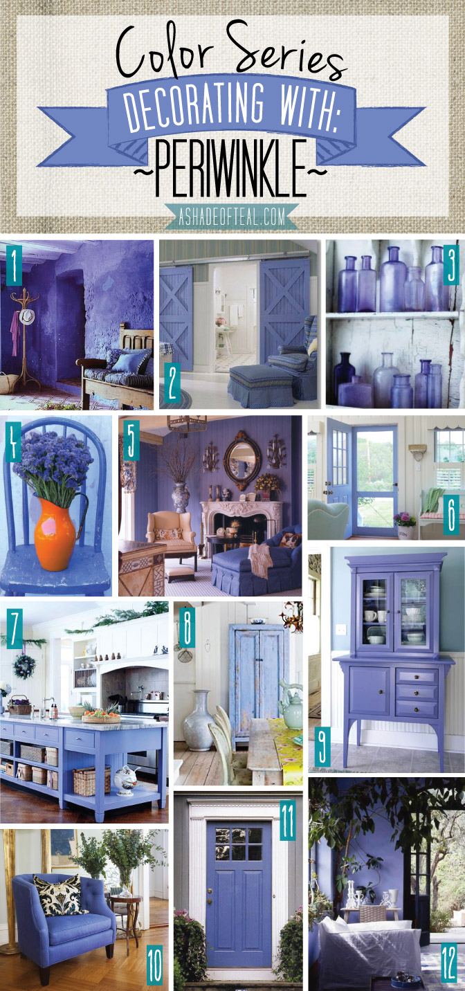1000 images about inspirations on pinterest for Periwinkle bathroom ideas