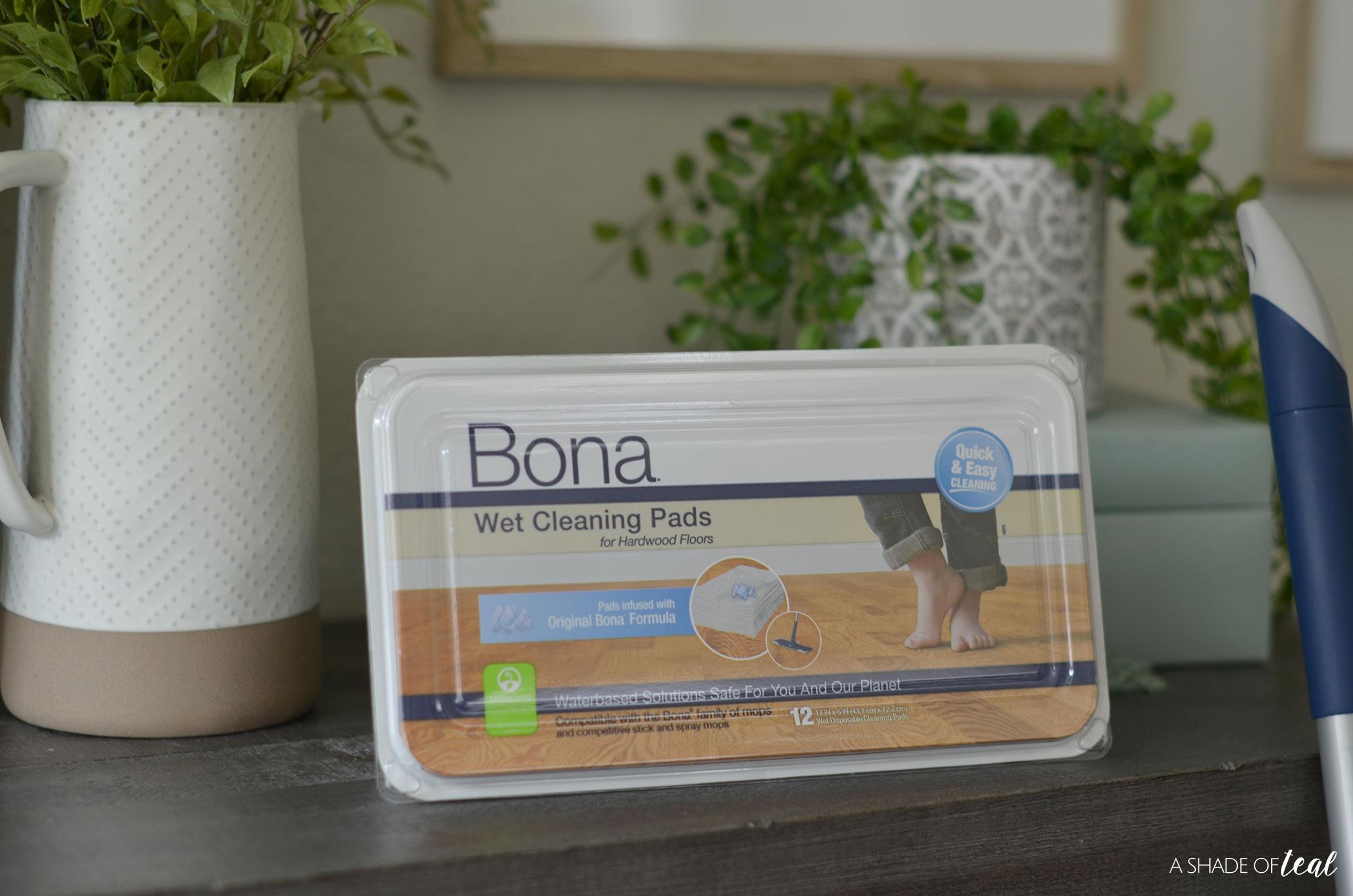 Embracing Life S Surprises With Bona